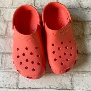 Crocs Size M 8 W 10
